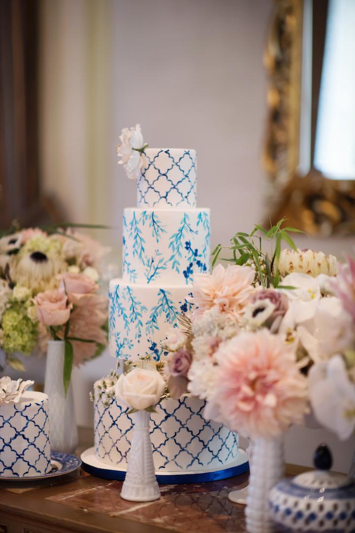 Wedding Cake Vancouver, Vancouver wedding jewelry
