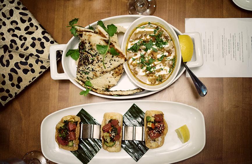 Food Photography Vancouver, Hong Photography, Joey Restaurants