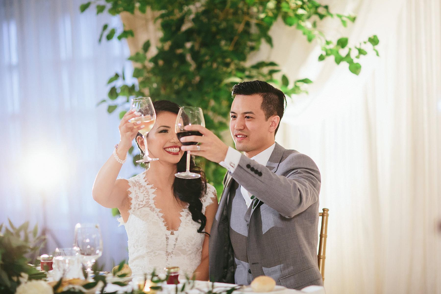 Vancouver Wedding Planning