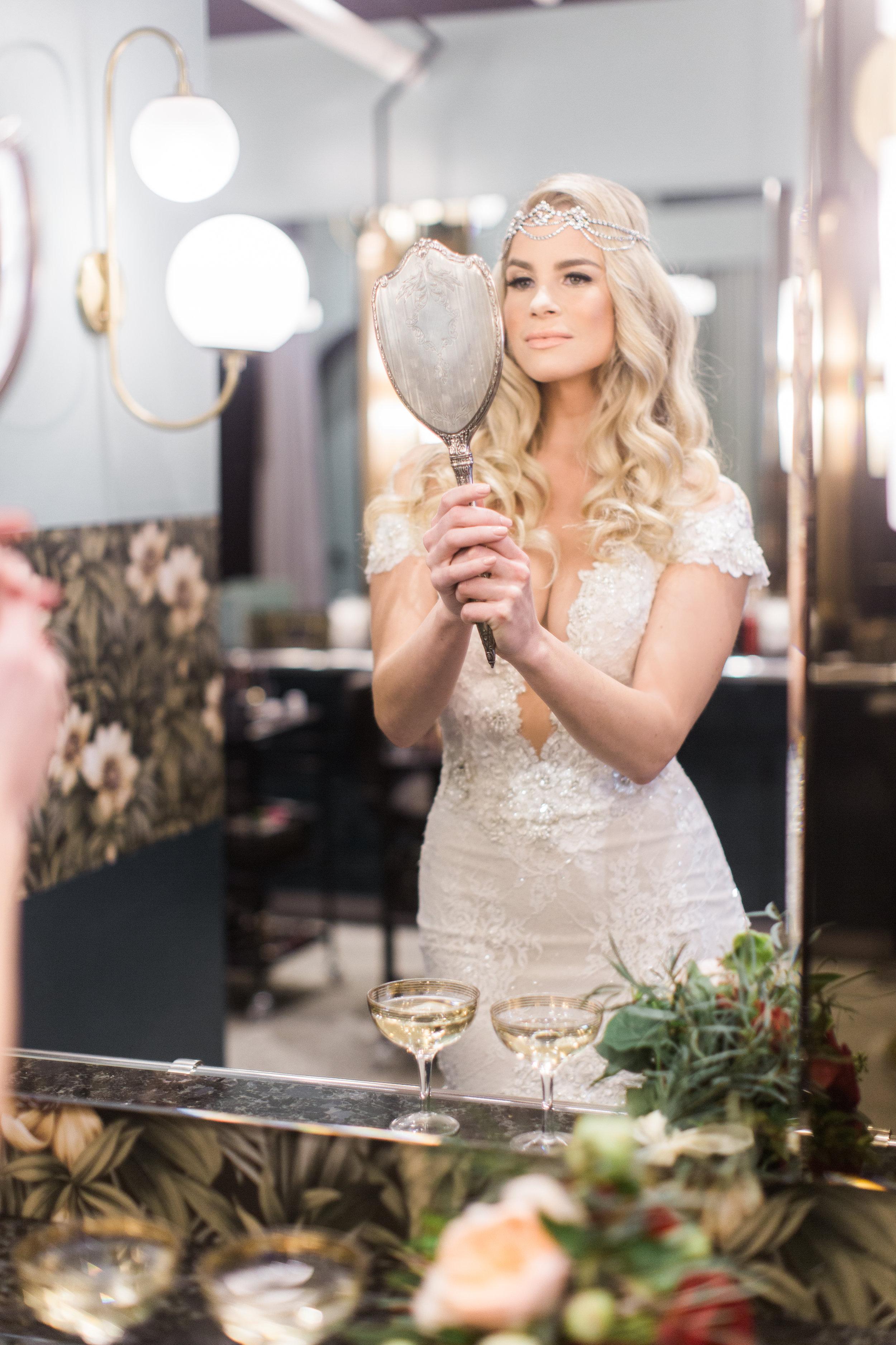 Wedding Hair Vancouve, Halo, Mirror,.jpg