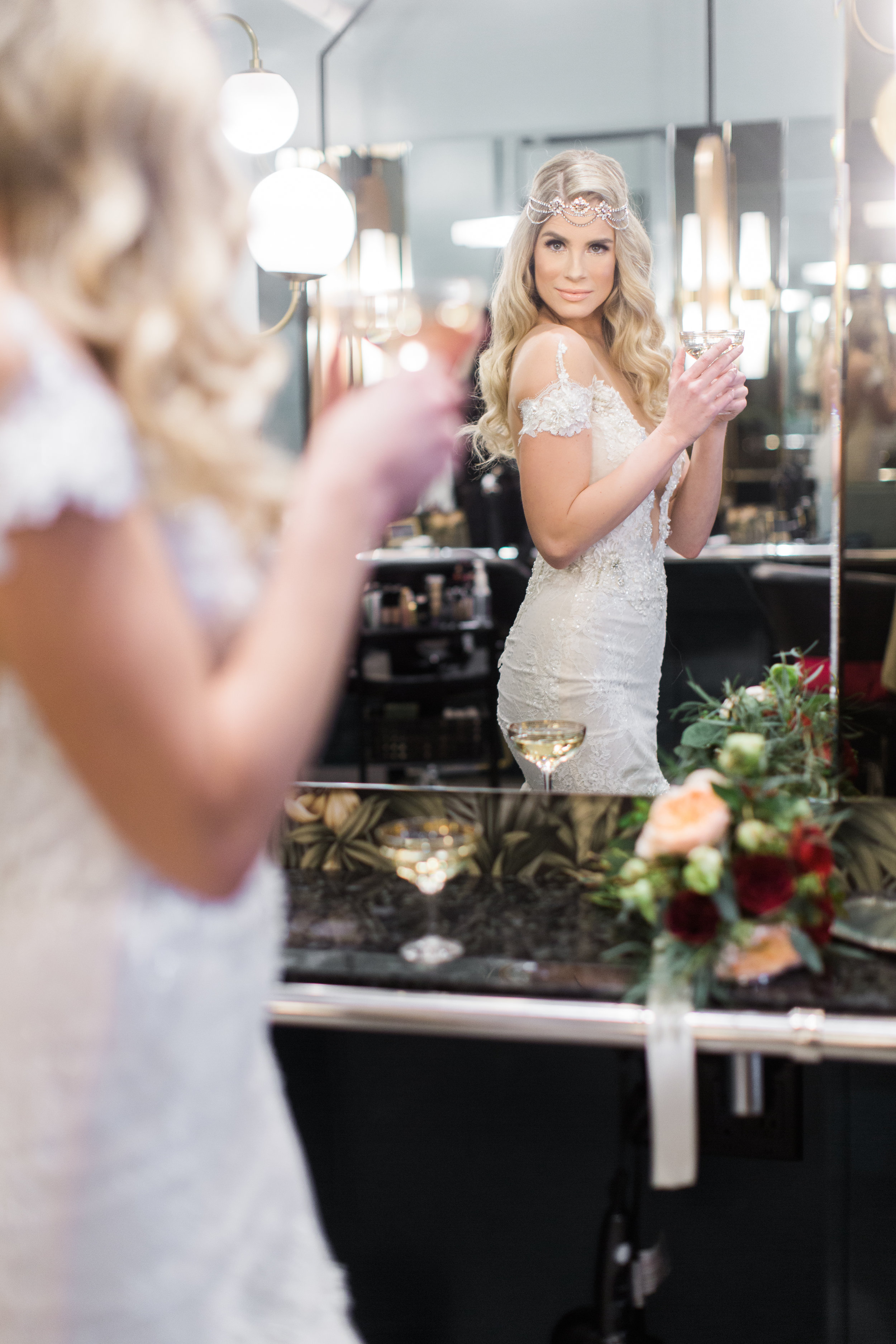 Wedding Hair + Makeup, Sarah Halo, Trial.jpg