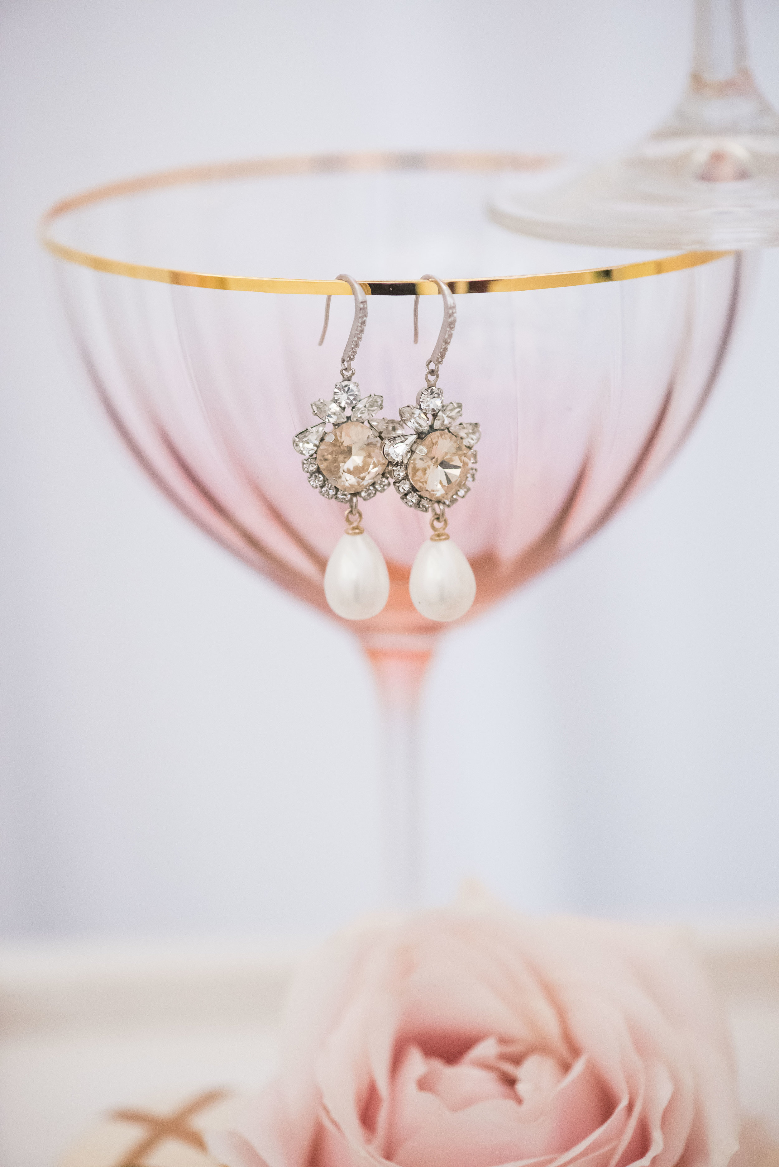 Vancouver Wedding Jewelry, Elsa Corsi