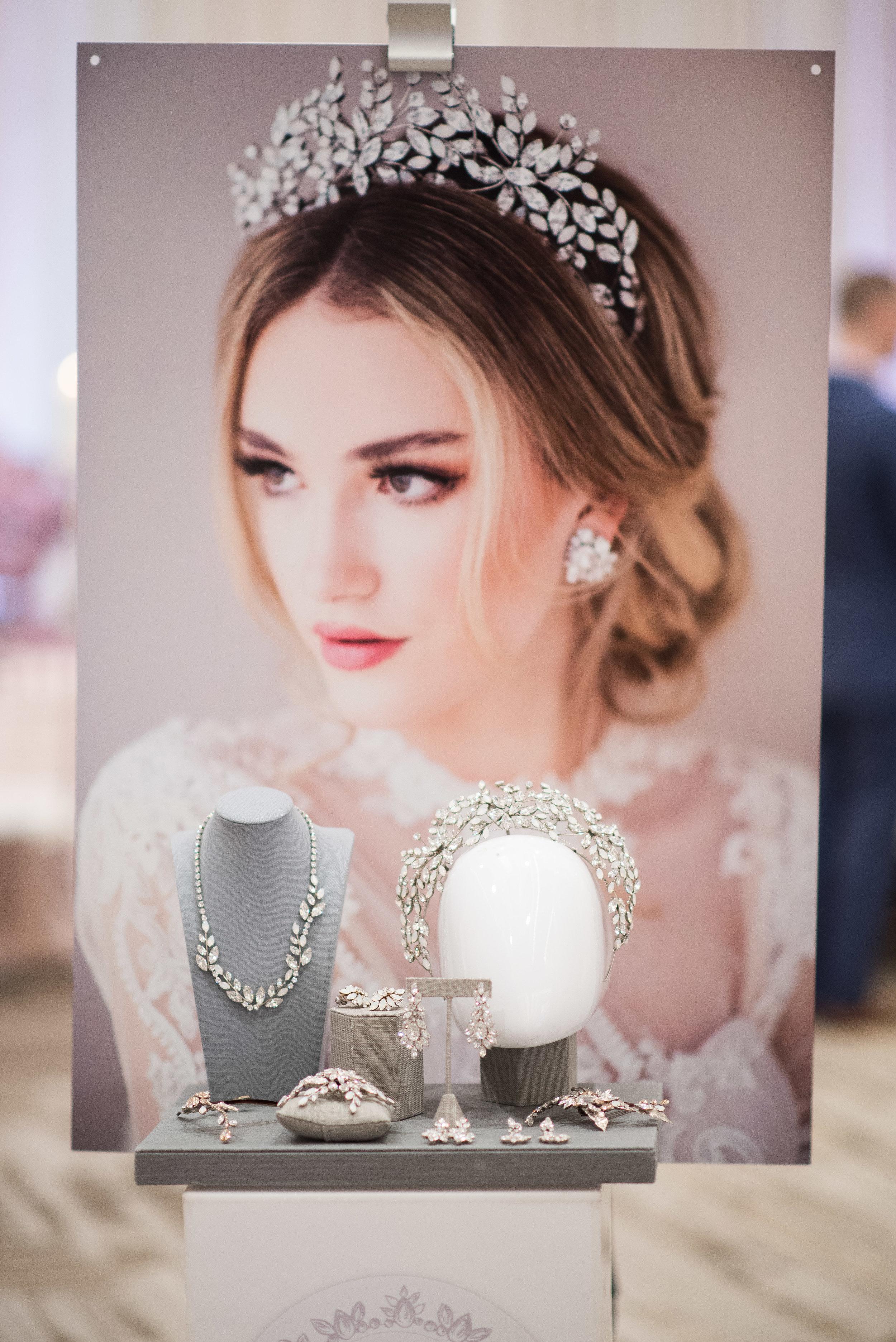 Vancouver Wedding Jewellery Elsa Corsi