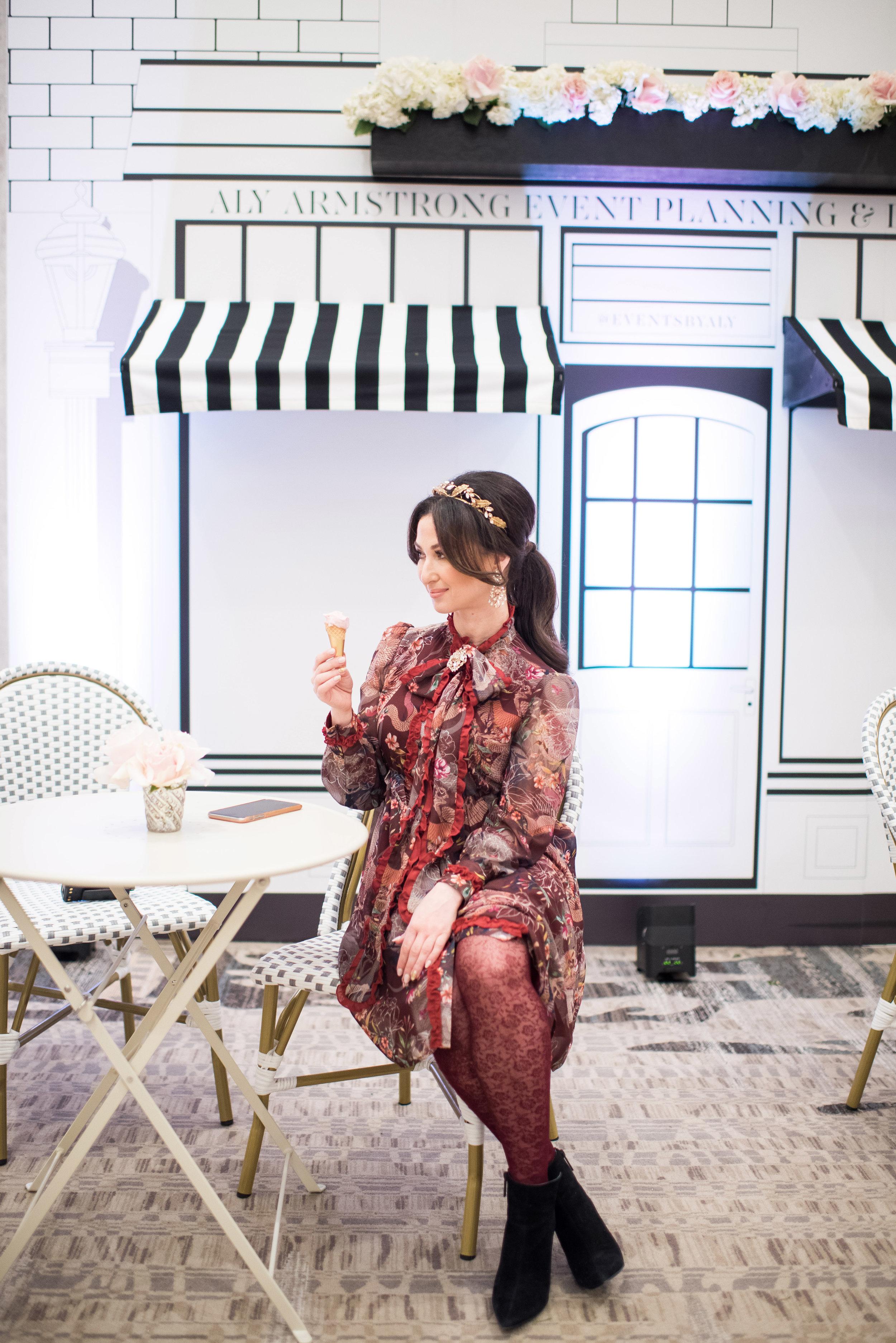 Vancouver Wedding Industry. Elsa Corsi