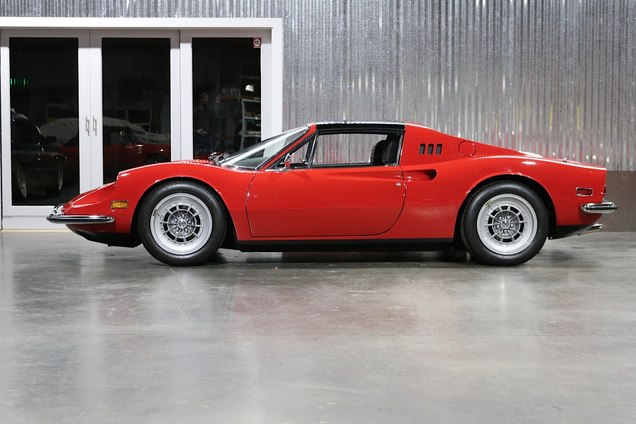 The Premiere Restoration and Sales Source for Classic and Vintage Cars.