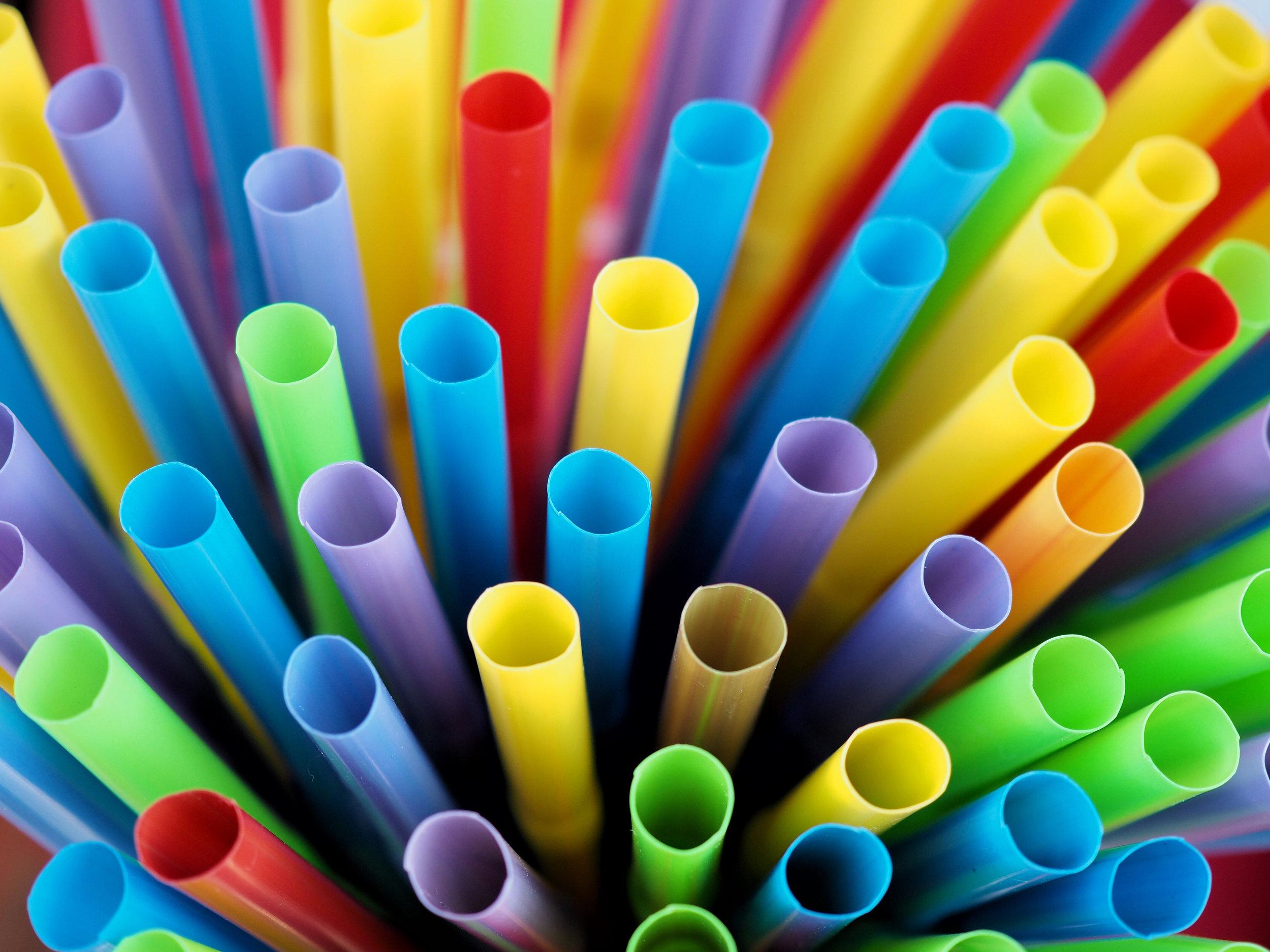Plastic Straws — 5Gyres.org