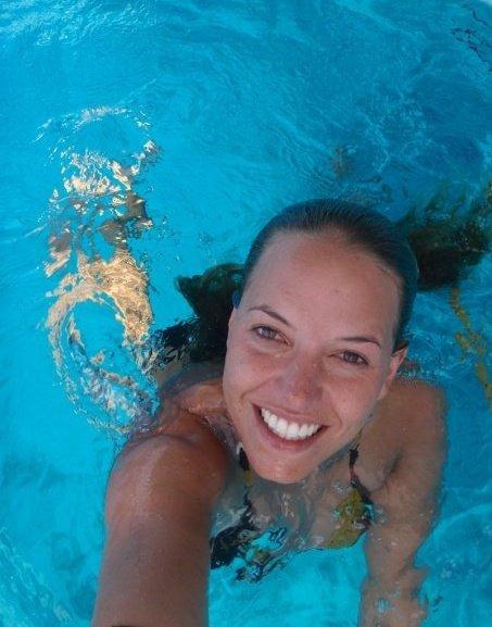 Rachel Labbé-Bellas, Science Programs Manager