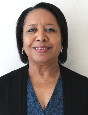 Linda Mitchel   Vice President of Business Development
