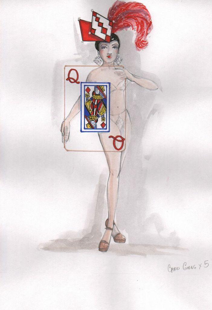 Card Girls