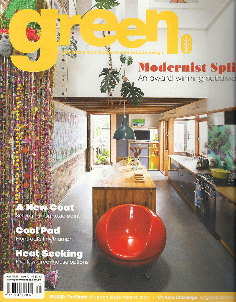 Green Magazine_issue 30 2013.jpg