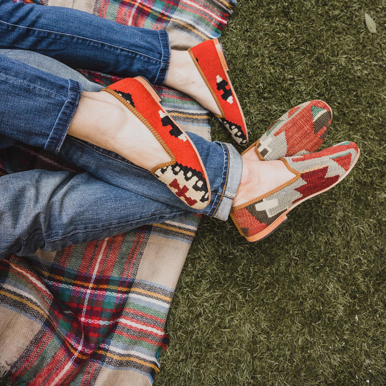 atlanta product photography shoes
