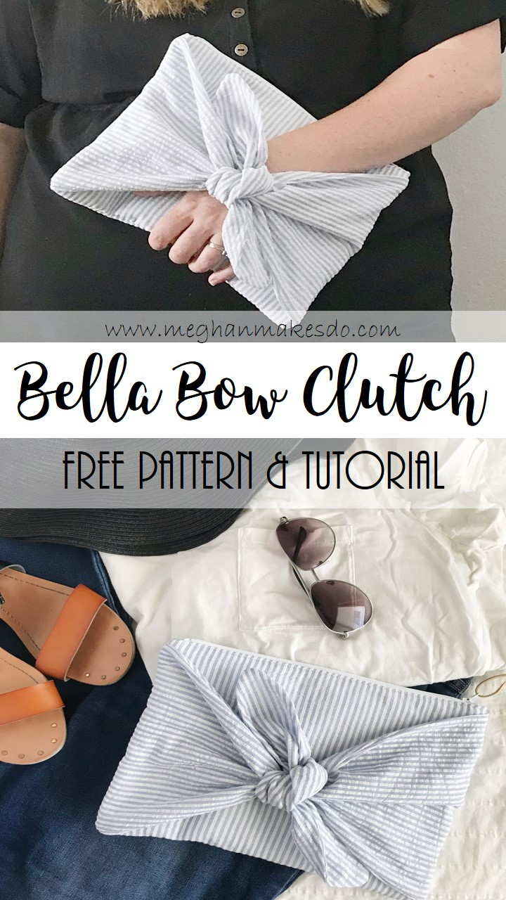 free clutch pattern