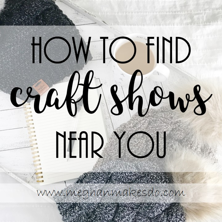 how to apply to craft shows