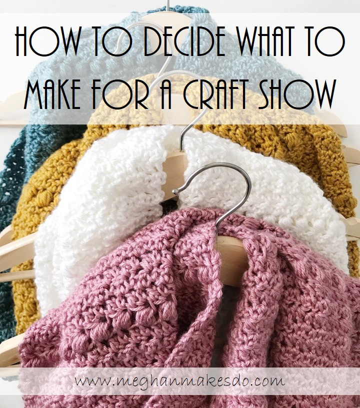what to make for craft shows