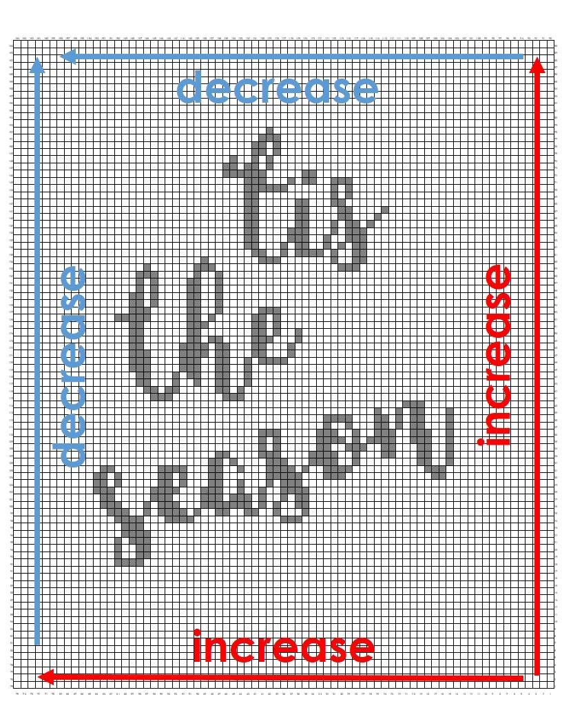 Free 'Tis The Season Crochet Pattern