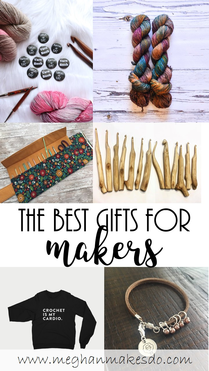 best gifts for makers