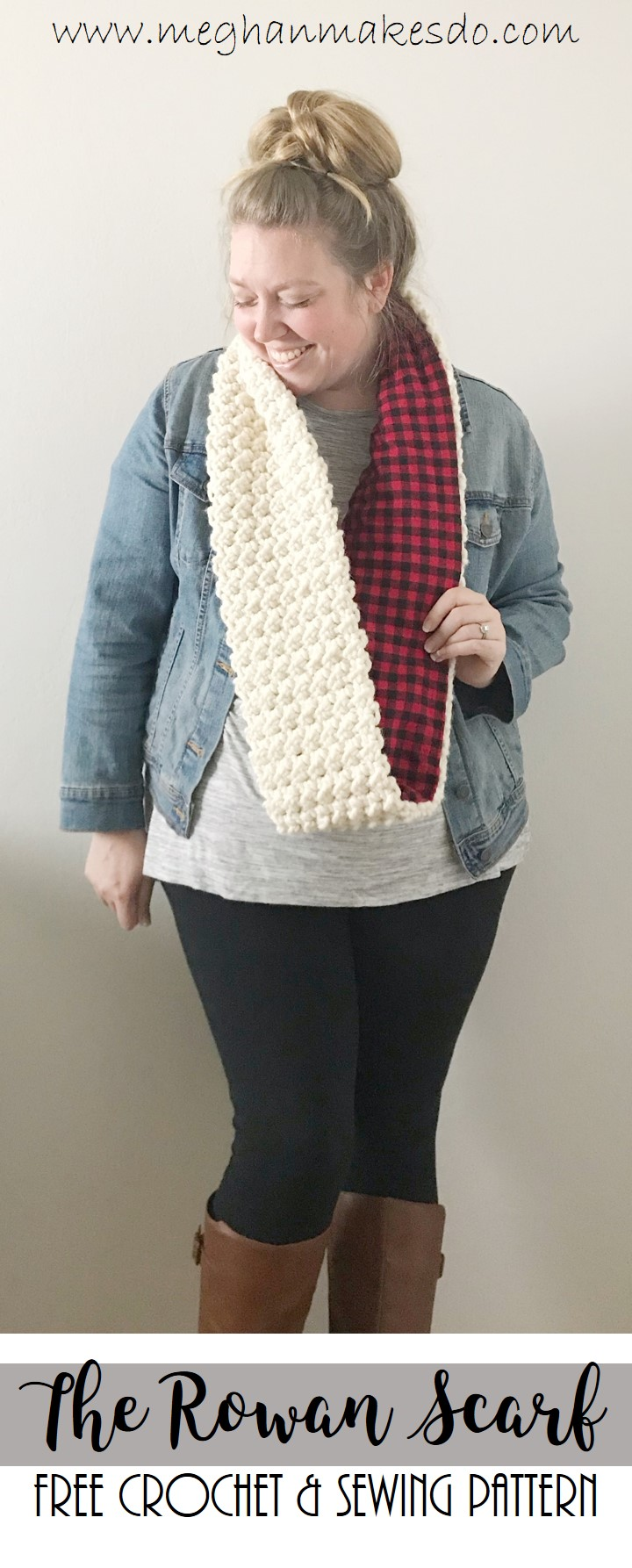 the rowan scarf free crochet pattern