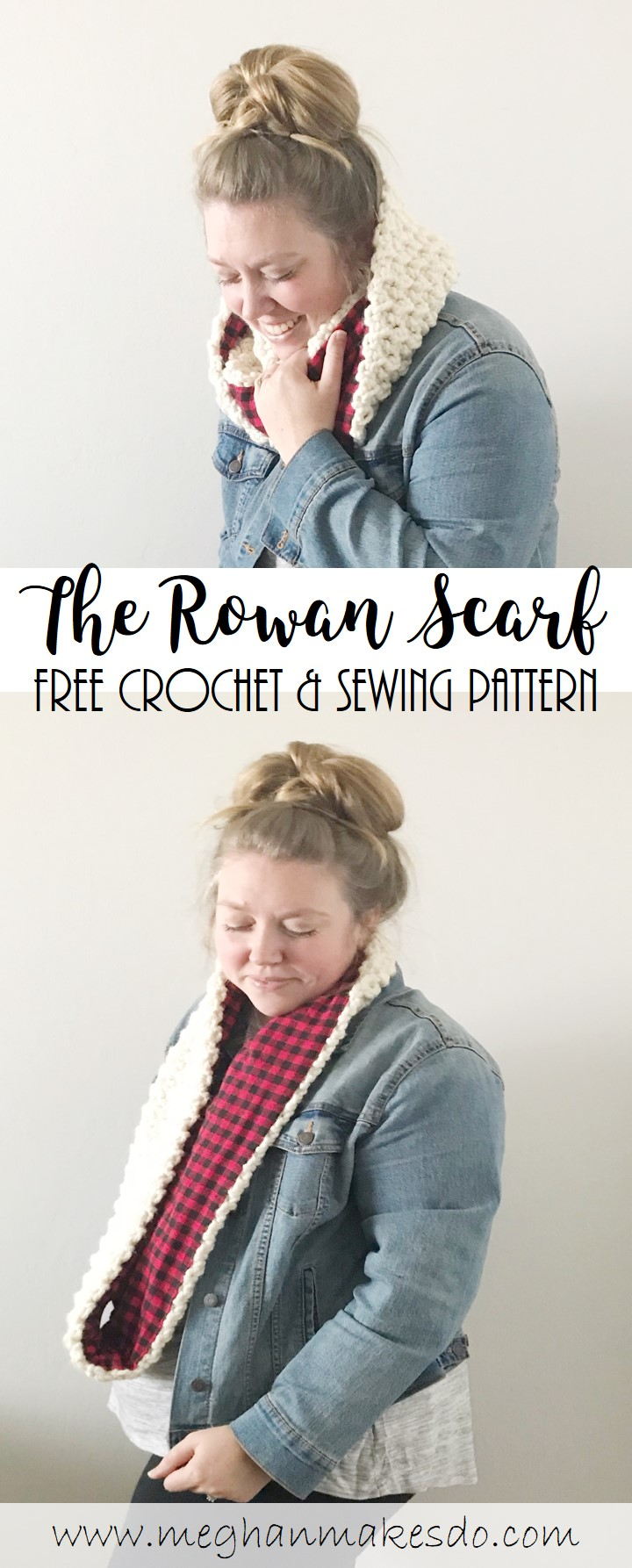 free crochet and sewing pattern