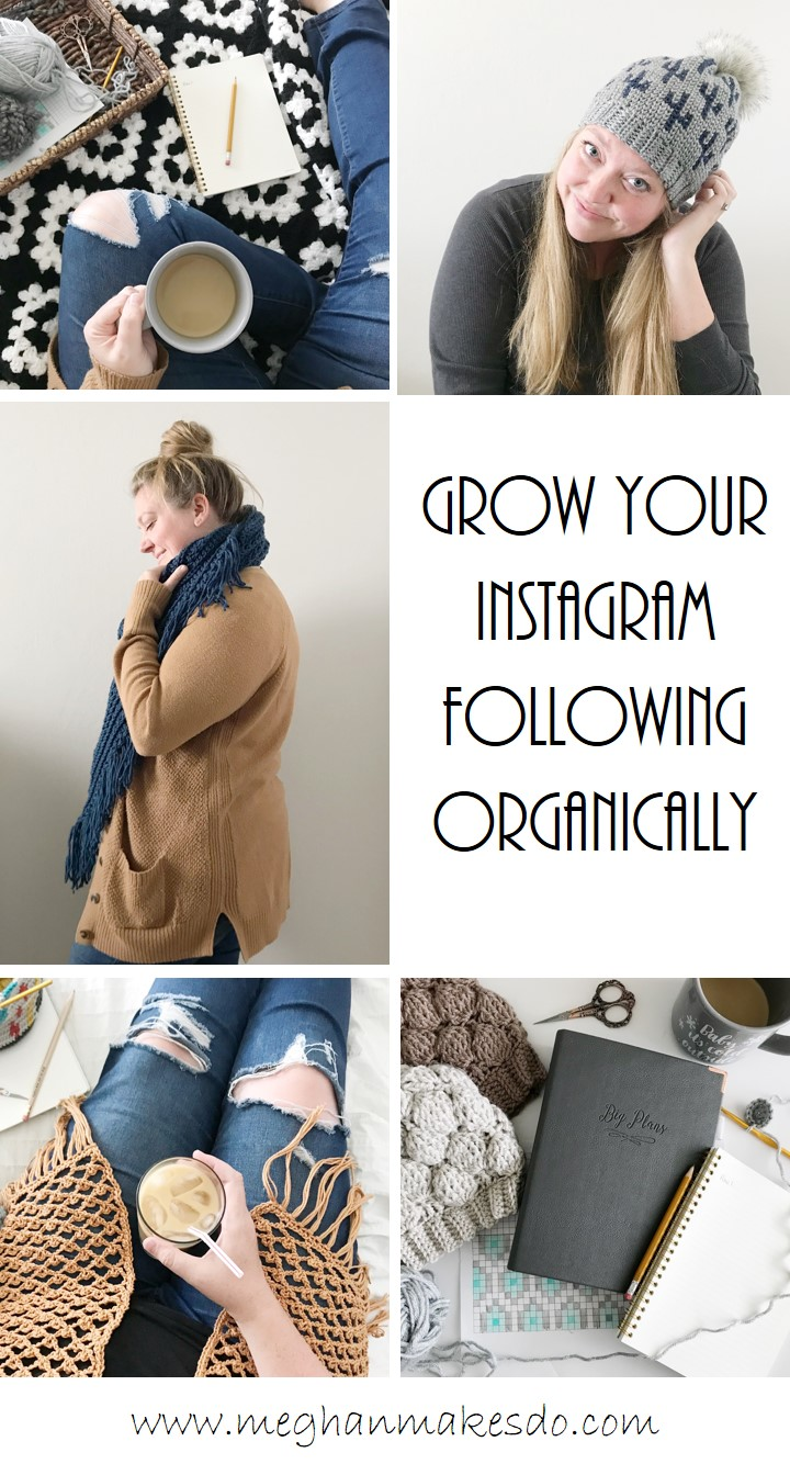 grow your instagram account organically and fast