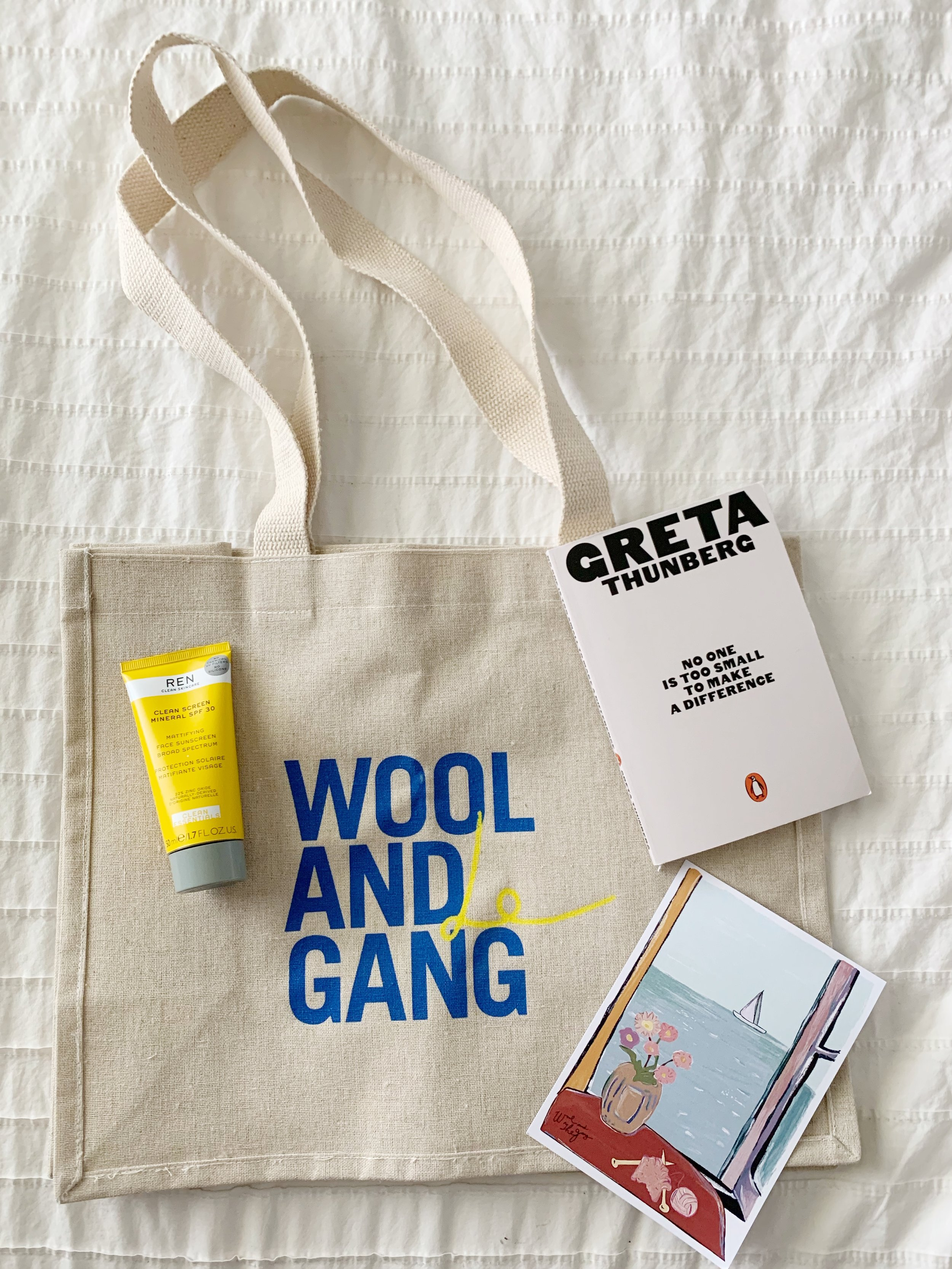 wool and the gang kit