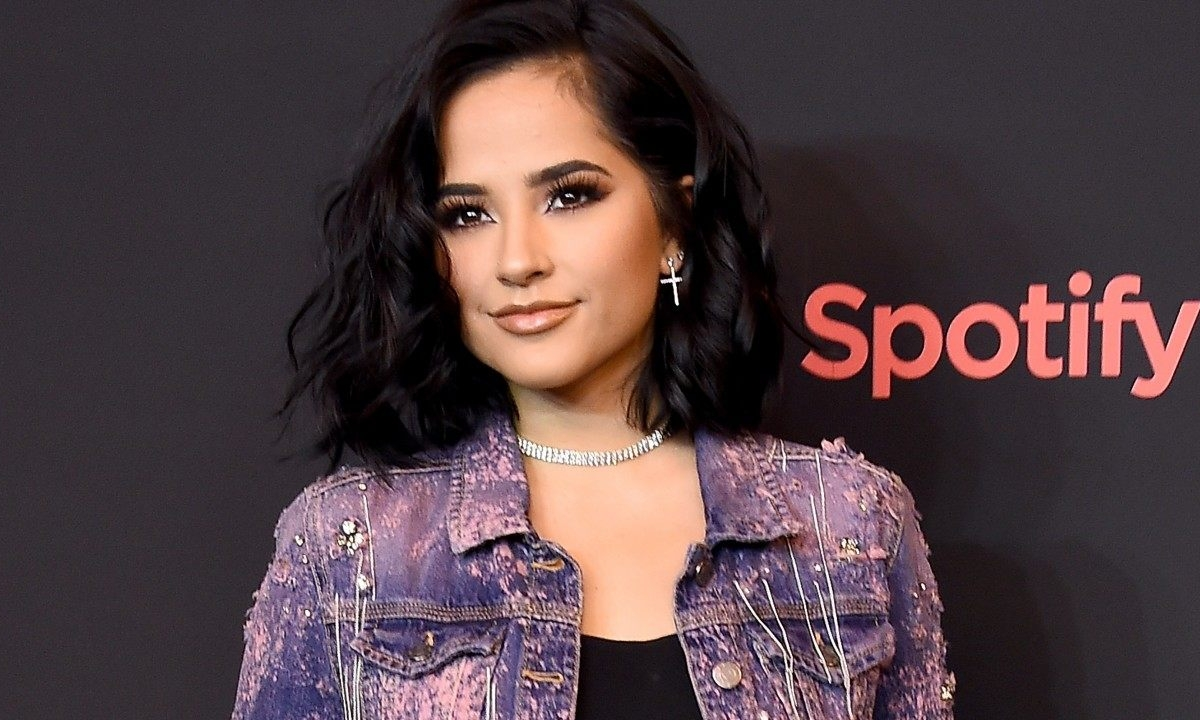 Why Becky G Was Nervous to Go Country With Kane Brown Collaboration (Exclusive) -