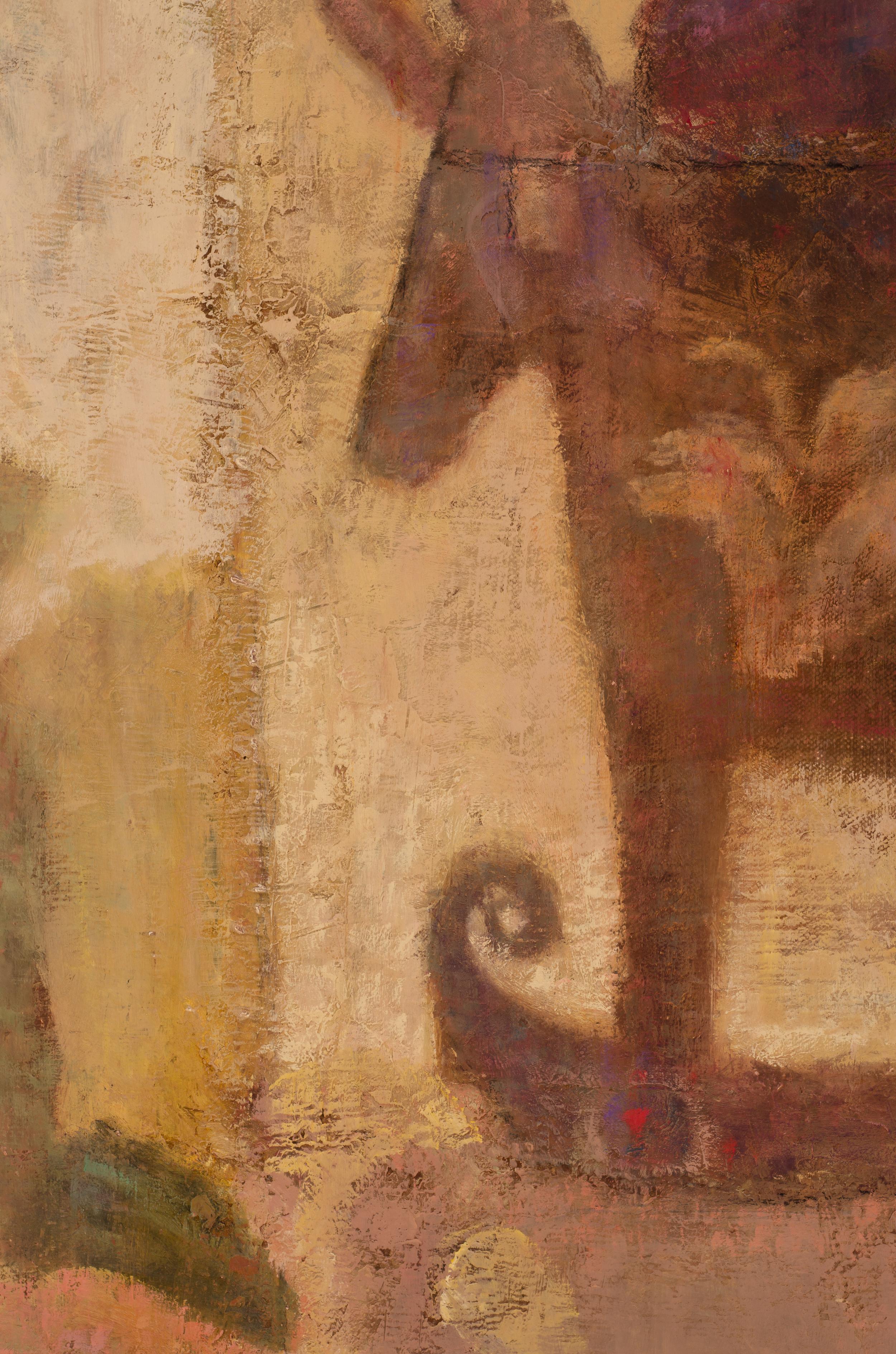 City of God (detail)
