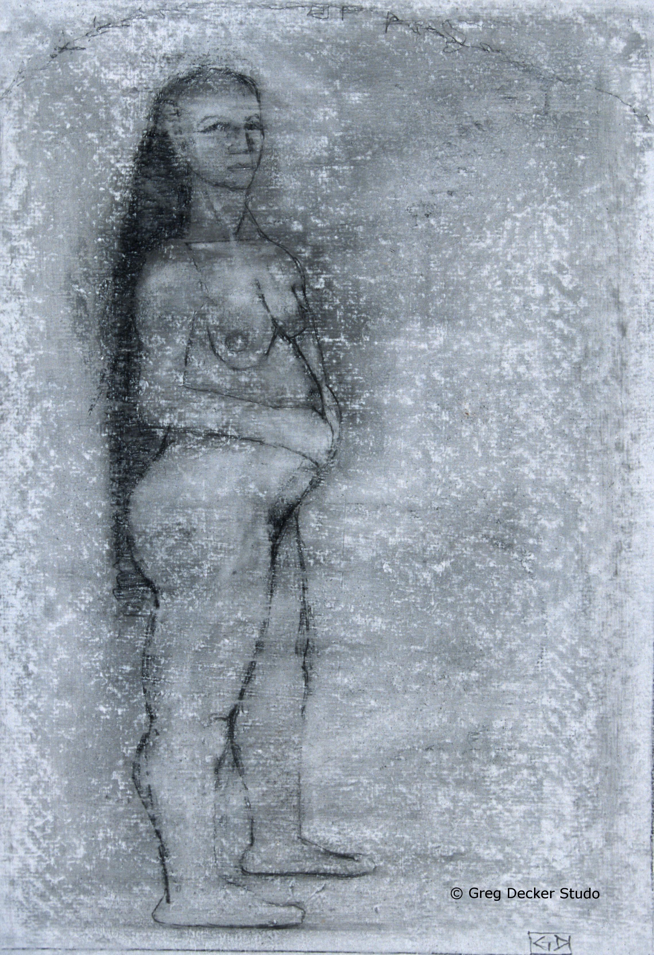 Woman (Pregnant)