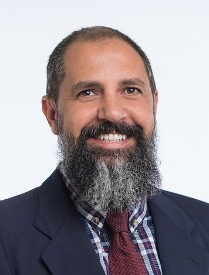Ryan Nahapetian, MD
