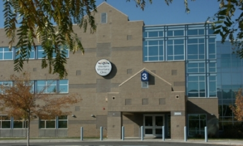 Physician Building #3, 2835 Fort missoula road - Western montana clinic