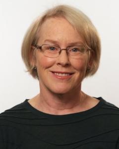 Dr. Margret Cronin