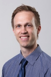 Dr. Andrew Tegeder