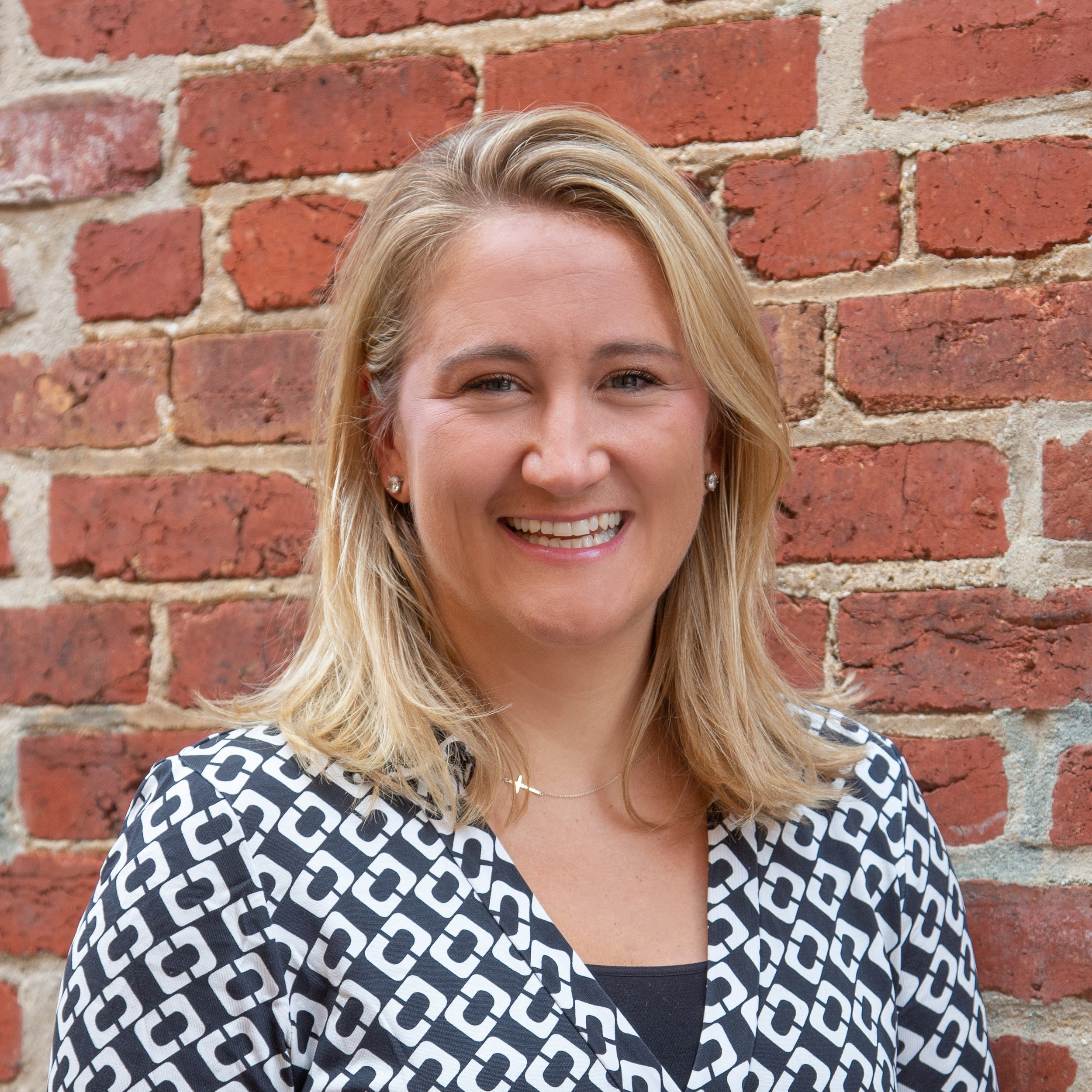 Meghan Ogilvie, CEO
