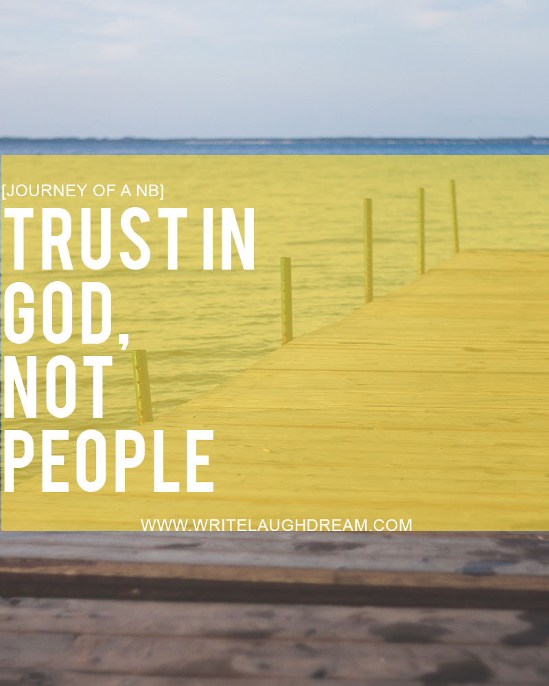 Trusting God at All Times
