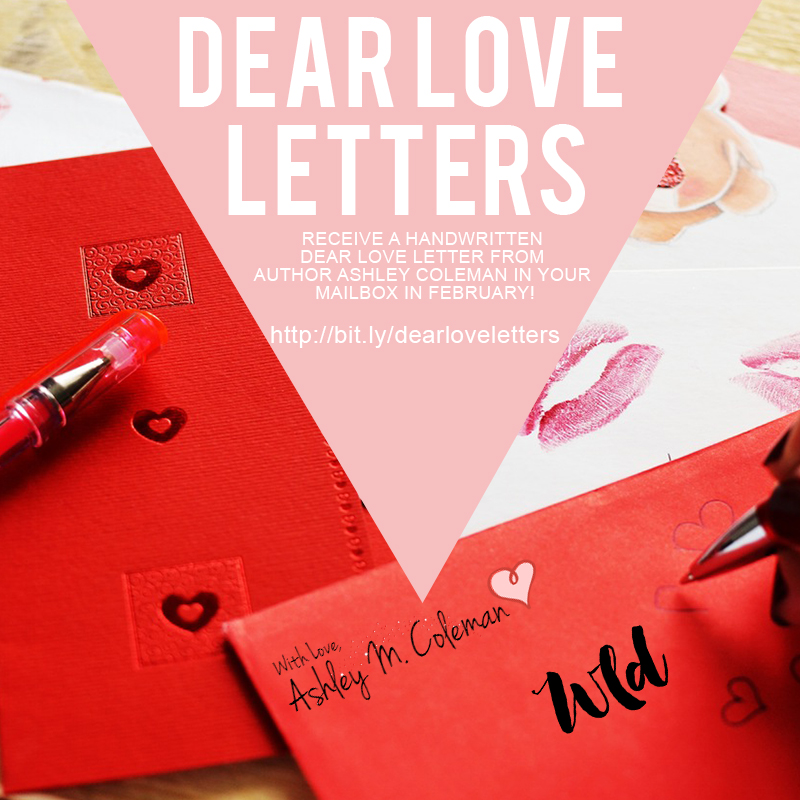 Dear Love Letters