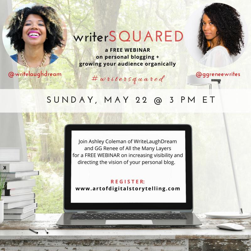 Writer Squared