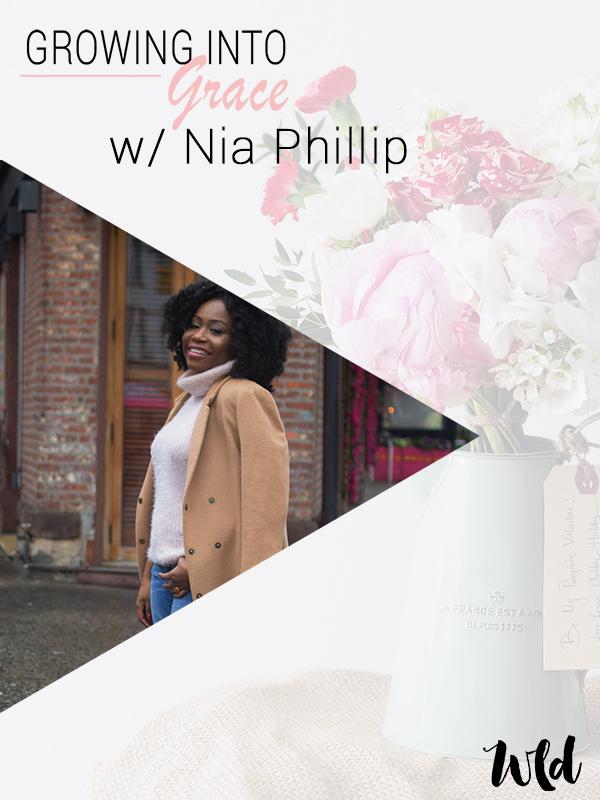 Nia Phillip