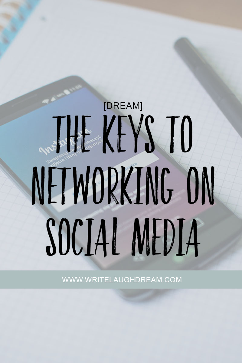 Networking on Social