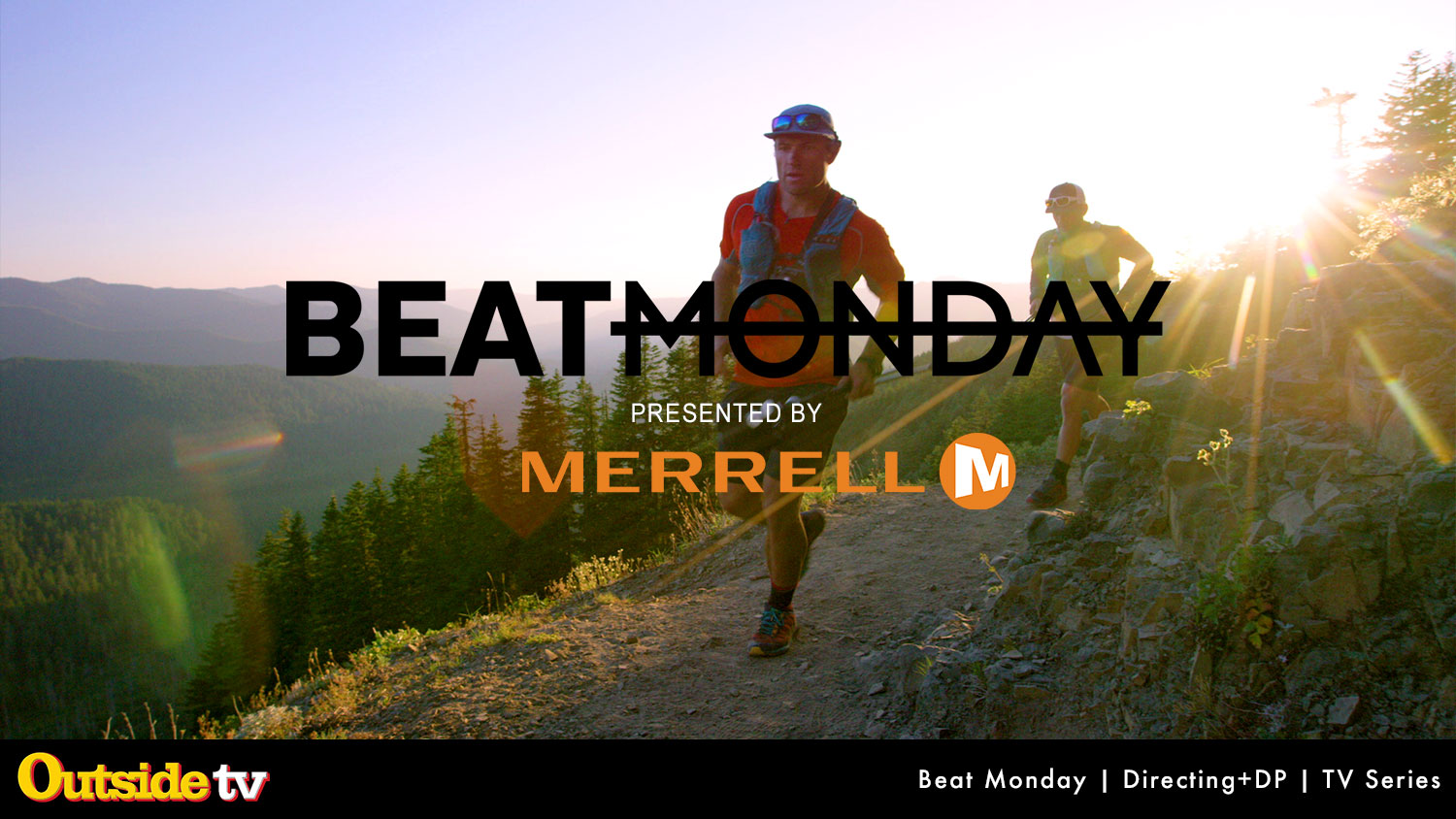 "Outside TV ""Beat Monday"""