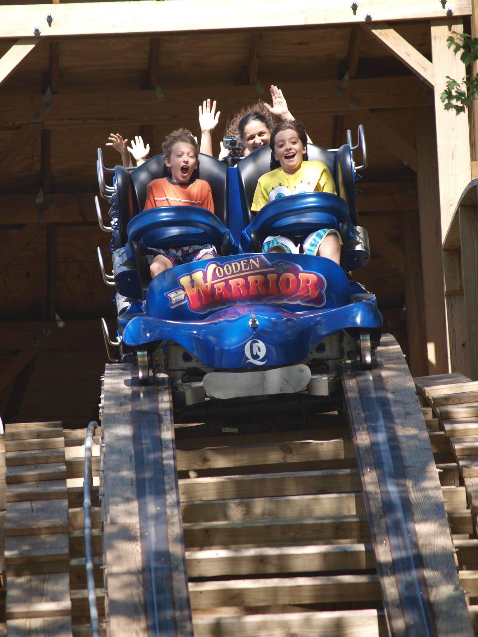 photo credit: Quassy Amusement Park