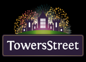 TowersStreet - Alton Towers info and more