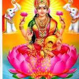 Lakshmi, Hindu goddess associated with abundance, harvest, sustenance and all things powerful!