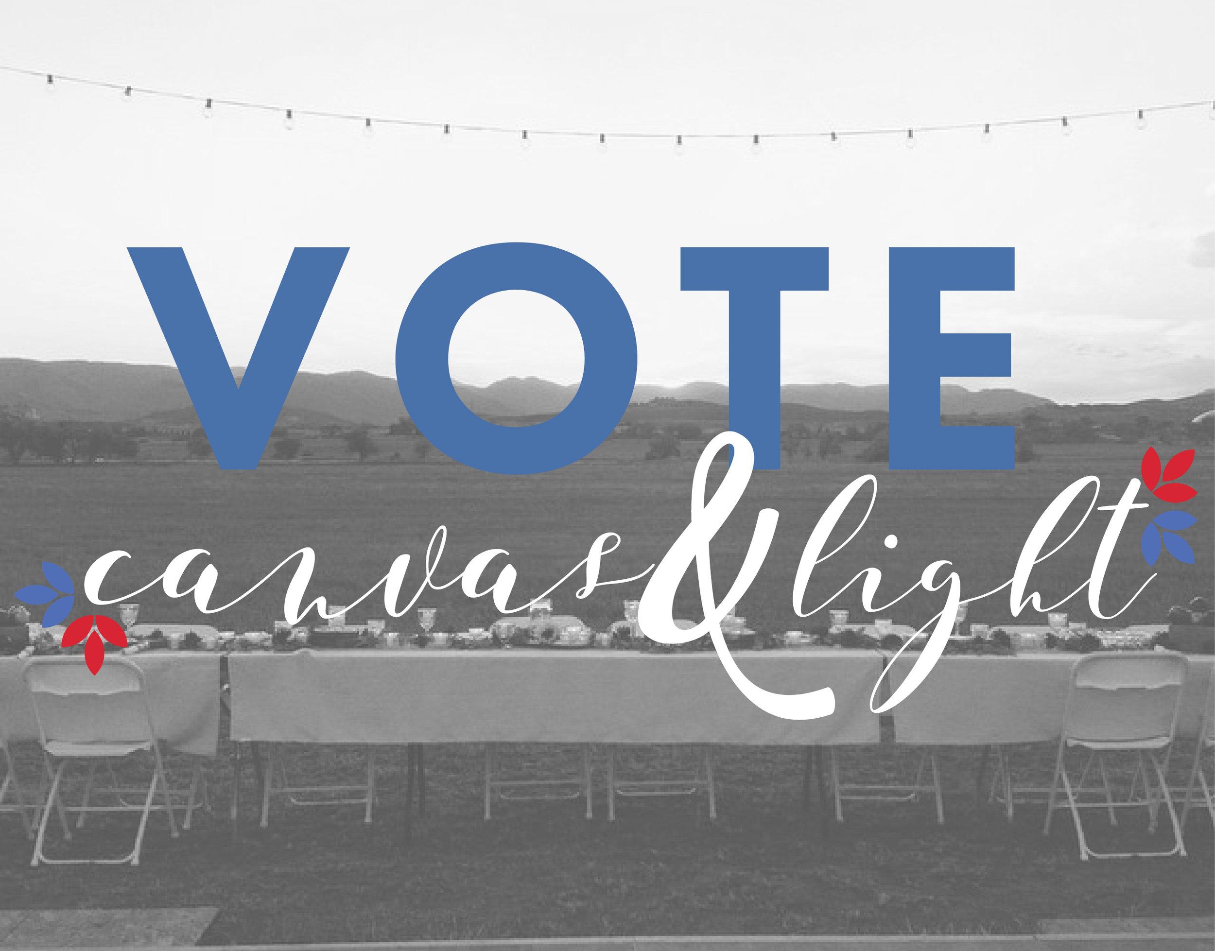 VOTE C&L