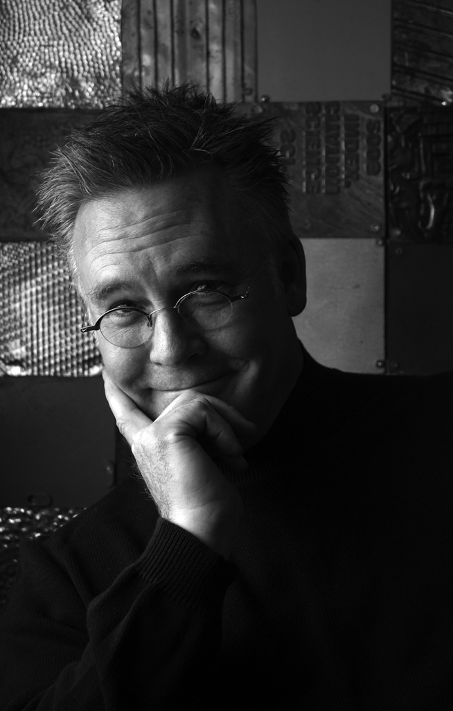 Jeff Snow, Copywriter