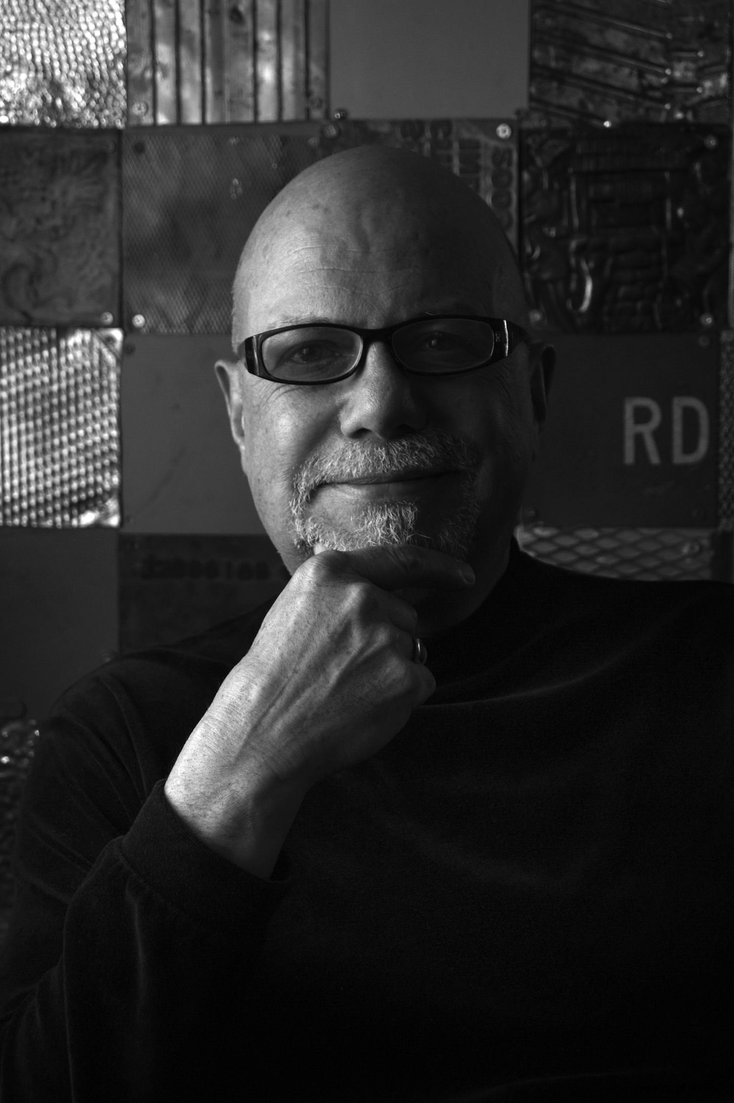 Peter Pentz, Artist