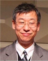 Haruhisa Kawamura