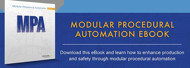 Modular Procedural Automation Ebook