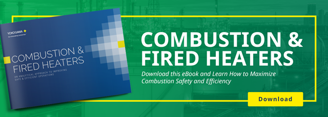 Combustion & Fired Heaters Ebook