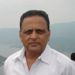 Anil Dutt Yokogawa