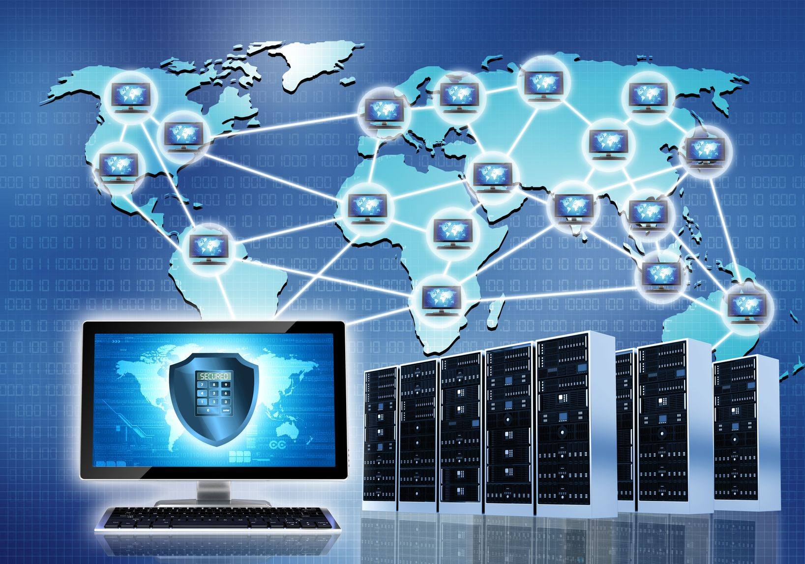 National Cyber Security Laws