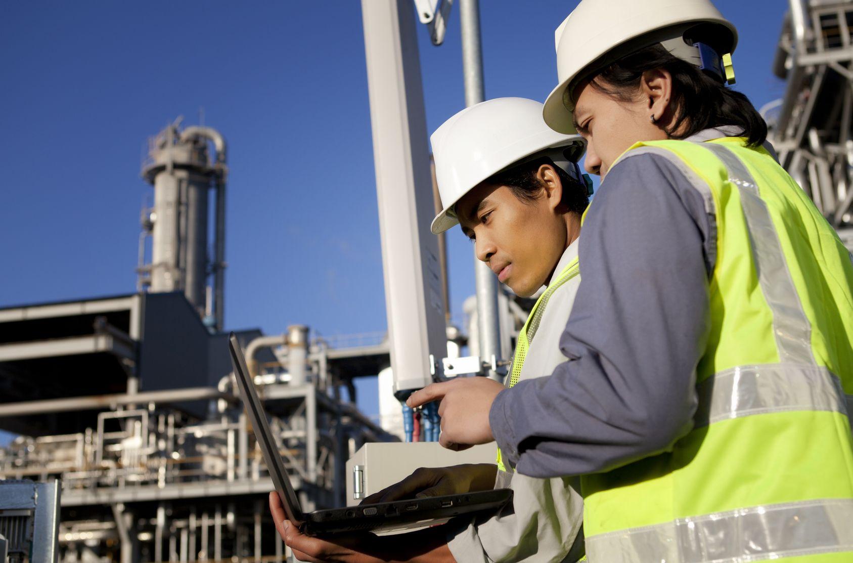 Human Capacity Limits Process Industry